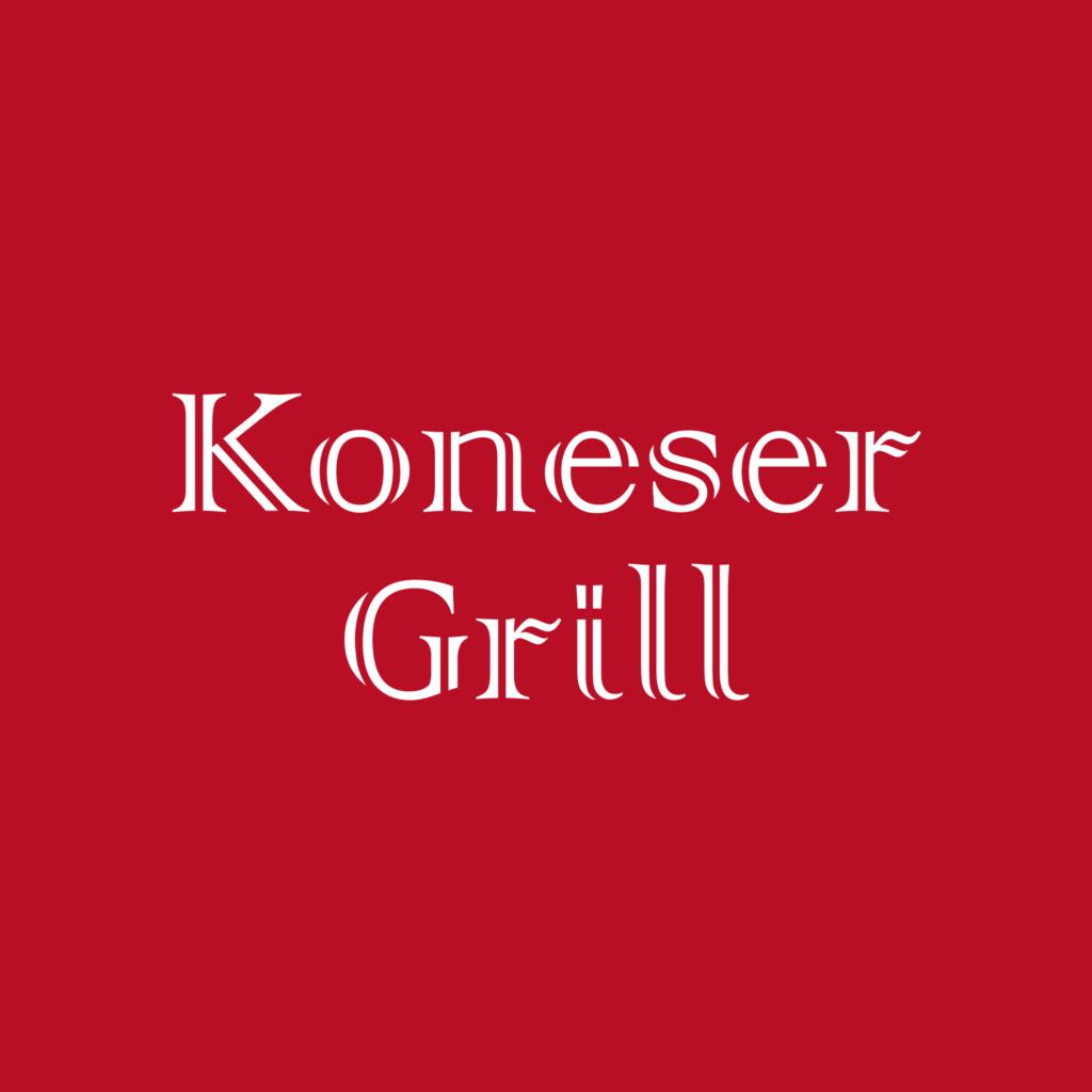 Koneser Grill